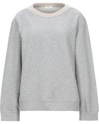 Peserico Sweatshirt - Gray