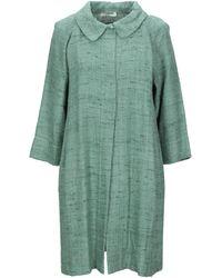 Charlott Coat - Green