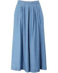 PS by Paul Smith Pantalons courts - Bleu