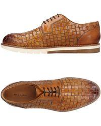 Magnanni - Lace-up Shoes - Lyst