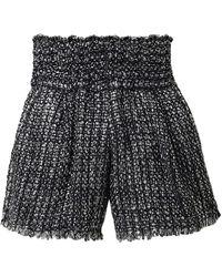 IRO Shorts - Nero