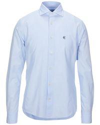 Cerruti 1881 Camicia - Blu