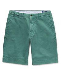 Polo Ralph Lauren Shorts & Bermuda Shorts - Green