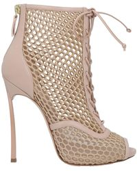 Casadei Ankle Boots - Multicolour