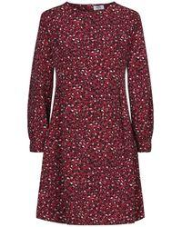 KATE BY LALTRAMODA Short Dress - Red