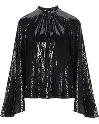 RTA Blouse - Black
