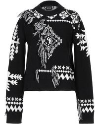 Just Cavalli Jumper - Black