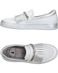 Botticelli Limited Sneakers & Tennis basses - Blanc