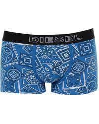 DIESEL Boxer - Blu
