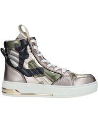 Replay Sneakers - Multicolor