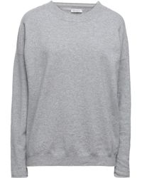 Cappellini By Peserico Pullover - Gris