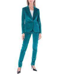 Brian Dales Women's Suit - Blue