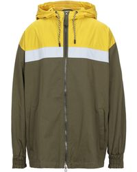 Diesel Black Gold Jacket - Green