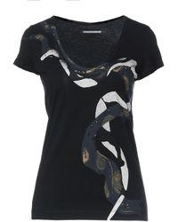 Barbara Bui T-shirt - Black