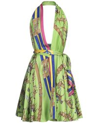 Polo Ralph Lauren Knee-length Dress - Green