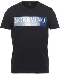 Ermanno Scervino Camiseta - Negro
