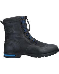 DIESEL - Ankle Boots - Lyst