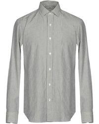 Salvatore Piccolo - Shirt - Lyst