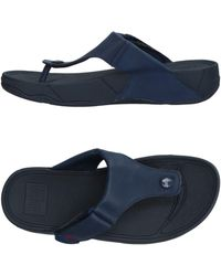 Fitflop - Toe Strap Sandals - Lyst