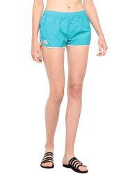 Sundek Beach Shorts And Trousers - Blue