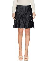 Jo No Fui - Knee Length Skirts - Lyst