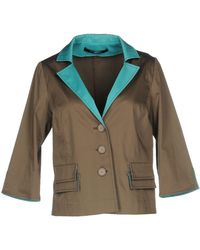 Martinelli Suit Jacket - Green