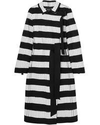 Akris Coat - Black
