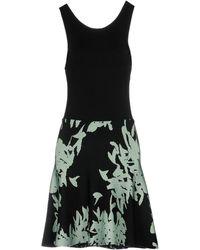 Issa - Short Dresses - Lyst