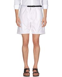 Penfield - Bermuda Shorts - Lyst