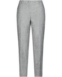 Mantu Trouser - Grey