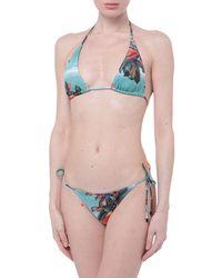 Osklen Bikini - Green