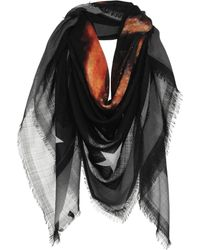 Givenchy Écharpe - Noir