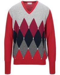 Ballantyne Sweater - Gray