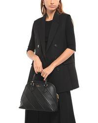 be Blumarine Handbag - Black
