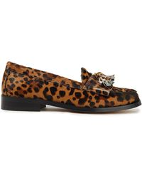 IRO Loafer - Brown