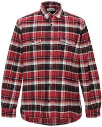 8e002474ada Men's Saint Laurent Clothing - Lyst