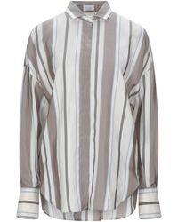 Brunello Cucinelli Shirt - Multicolour
