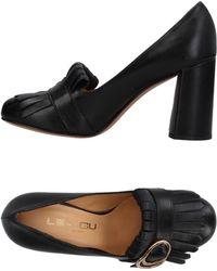 Lea-Gu - Loafers - Lyst