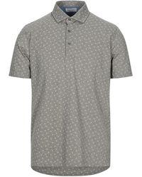 Gran Sasso Polo Shirt - Gray