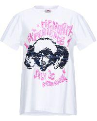 Ultrachic Women's T-shirt - White