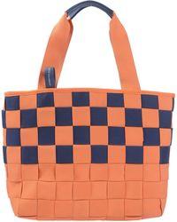 Mandarina Duck Handbag - Orange