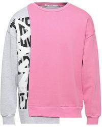 Takeshy Kurosawa Sweatshirt - Pink