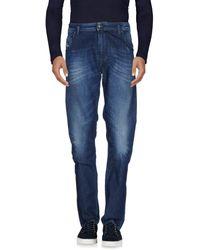 DIESEL Pantaloni jeans - Blu