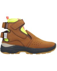 Suicoke Trainers - Brown