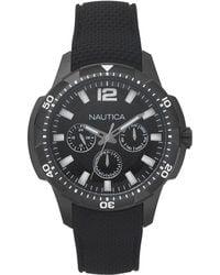 Nautica Wrist Watch - Black