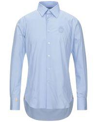 Billionaire Camisa - Azul