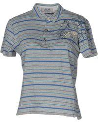 Cesare Paciotti - Polo Shirt - Lyst