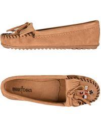 Minnetonka - Loafers - Lyst