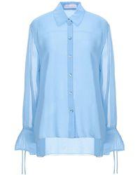 Carolina Herrera Shirt - Blue