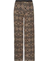 Siyu Pantalon - Noir